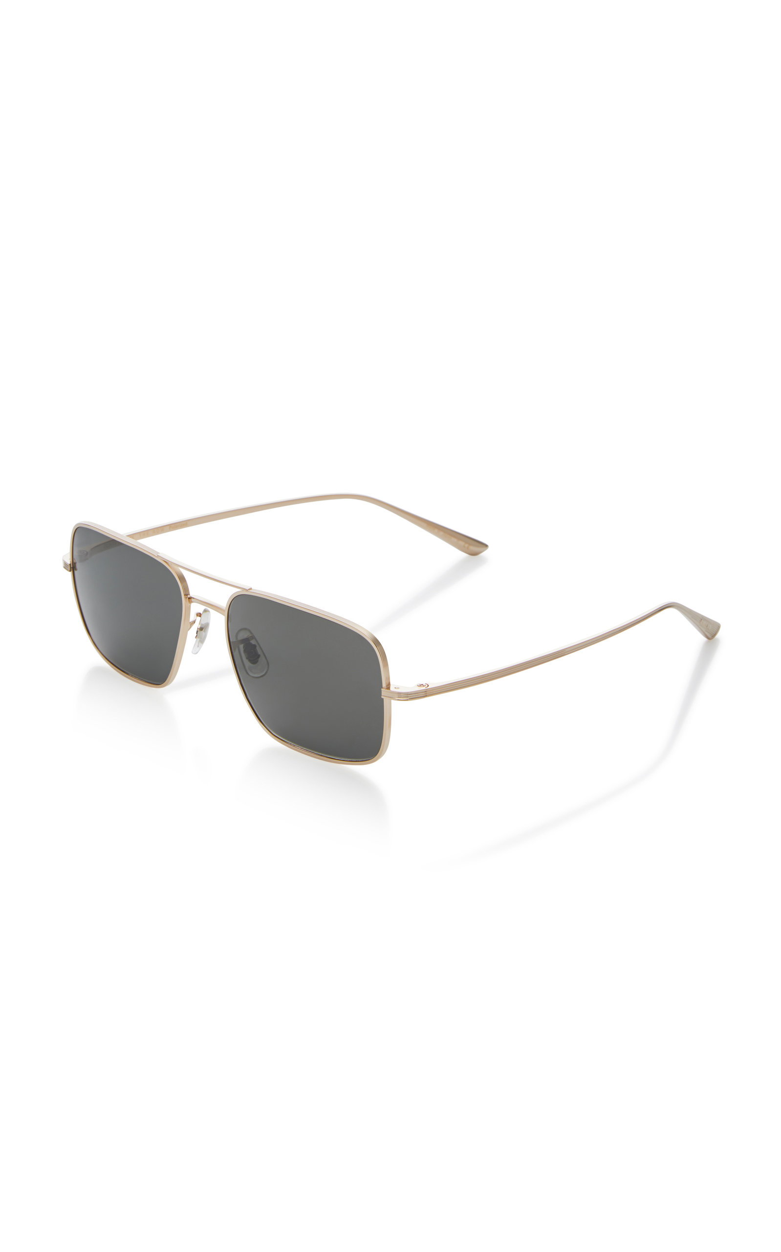 dec01d4bf53 Oliver Peoples THE ROWVictory LA Square Sunglasses. CLOSE. Loading. Loading