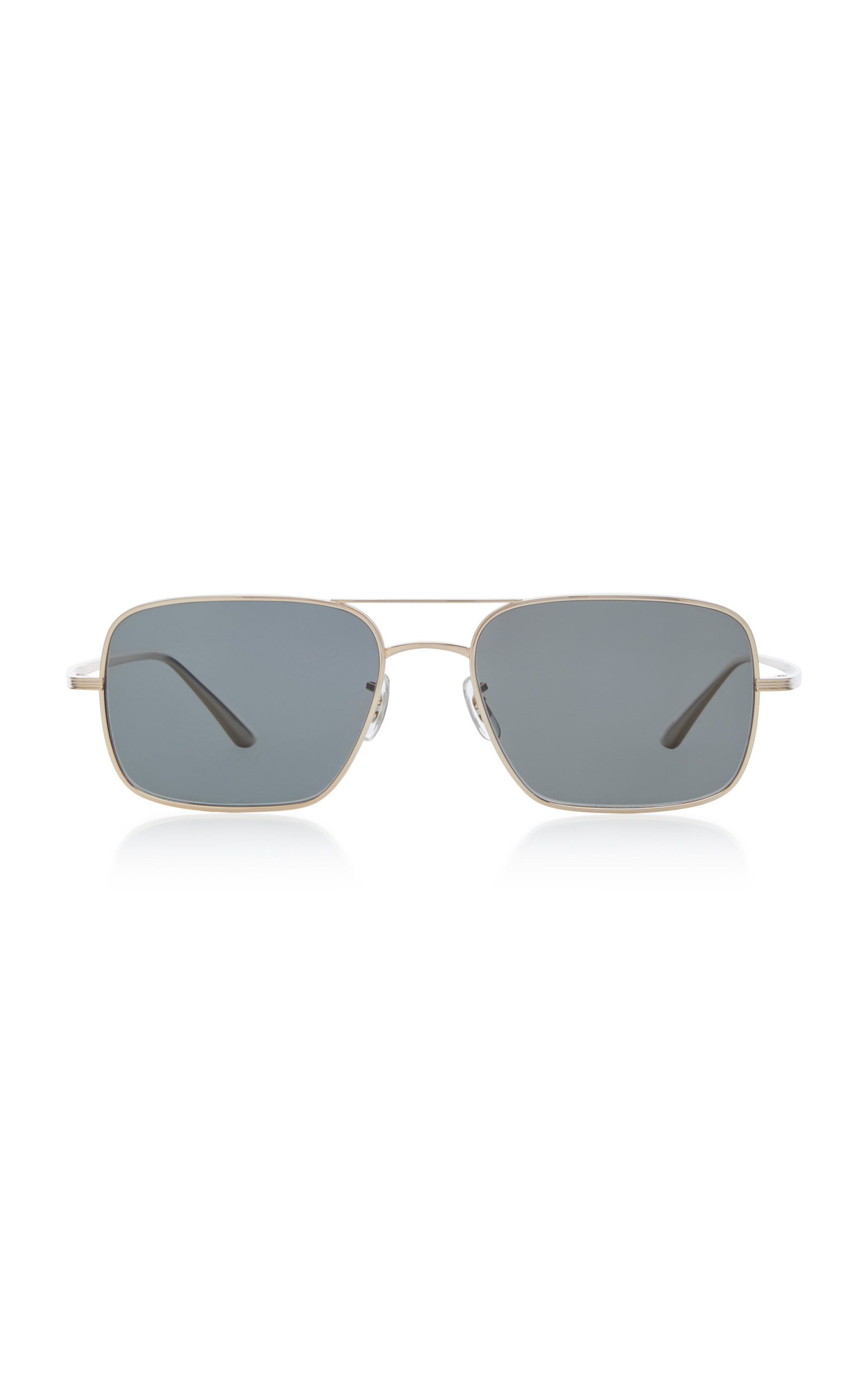 2a71f9bd671 Oliver Peoples THE ROWVictory LA Square Sunglasses. CLOSE. Loading