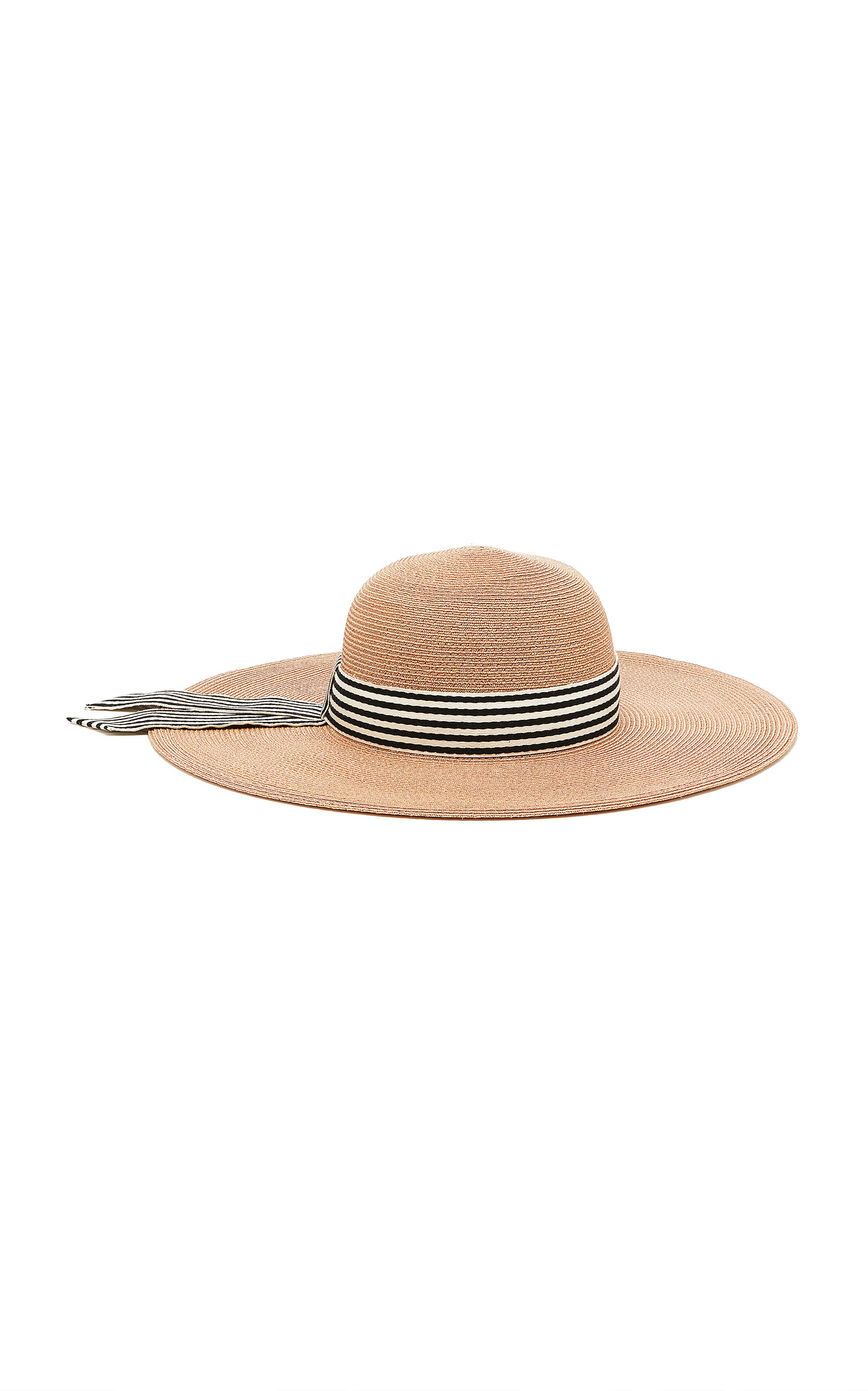 a80bc57a87338 Eugenia KimHoney Hat. CLOSE. Loading. Eugenia Kim Annabelle Grosgrain-trimmed  Straw ...