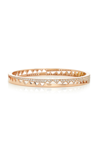 AKILLIS | Akillis Capture Me 18K Gold Diamond Bracelet | Goxip