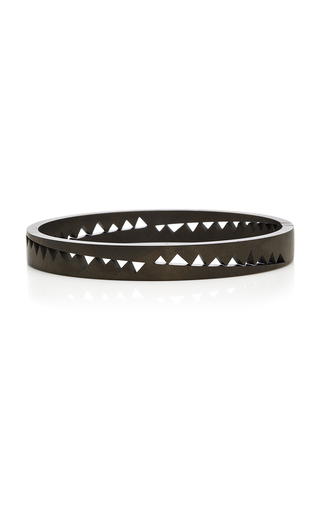 AKILLIS | Akillis Capture Me Titanium Bracelet | Goxip