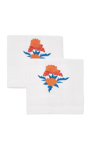 CABANA | CABANA M'O Exclusive Set-of-Two Hand Towel | Goxip