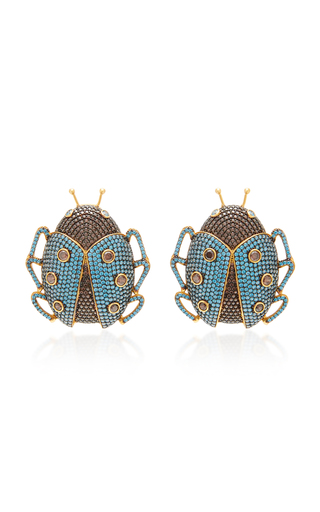 03008f8f093a9 Begüm Khan | Shop Begüm Khan for Earrings | Goxip
