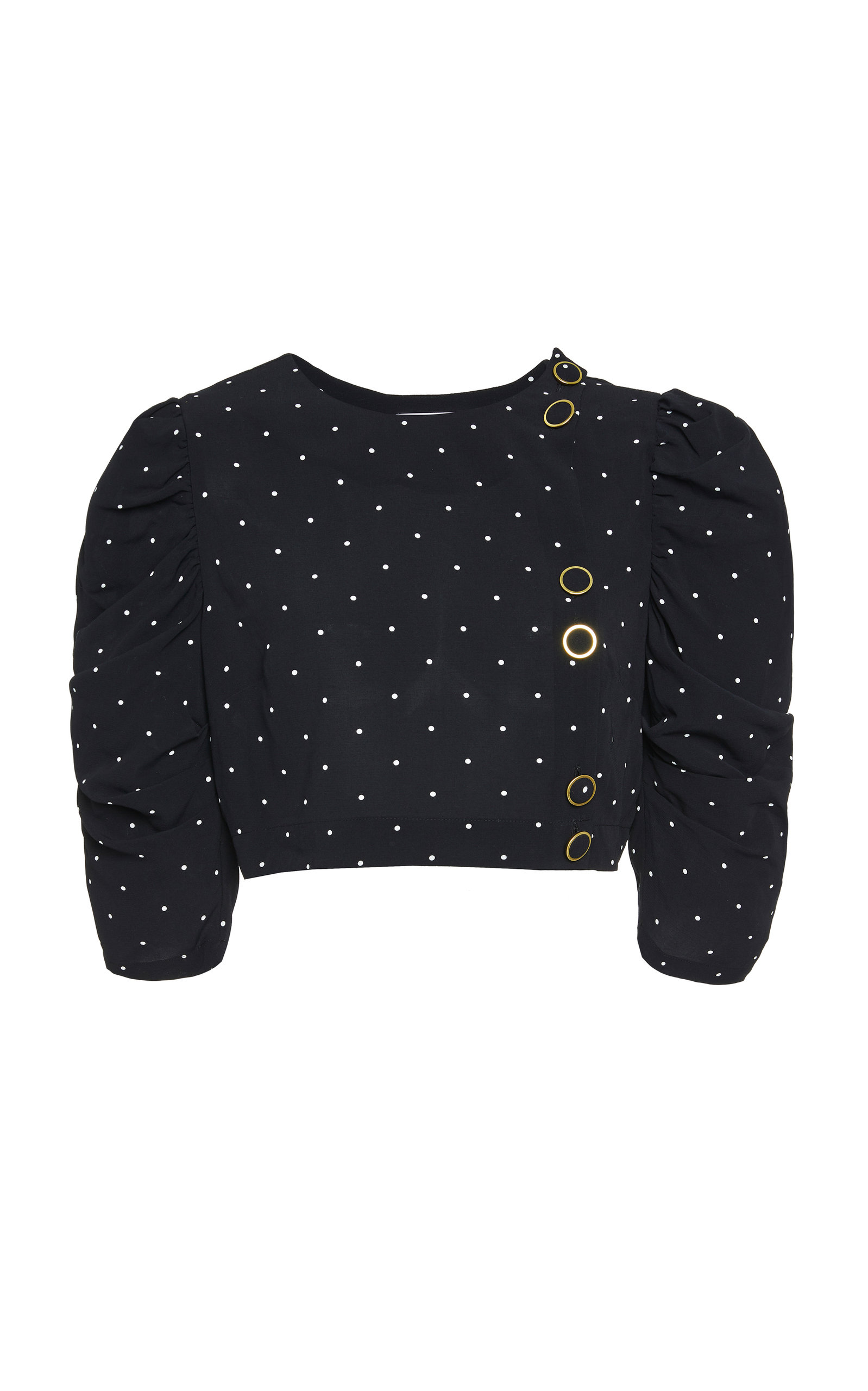 Alice Mccall OSCAR LONG SLEEVE TOP