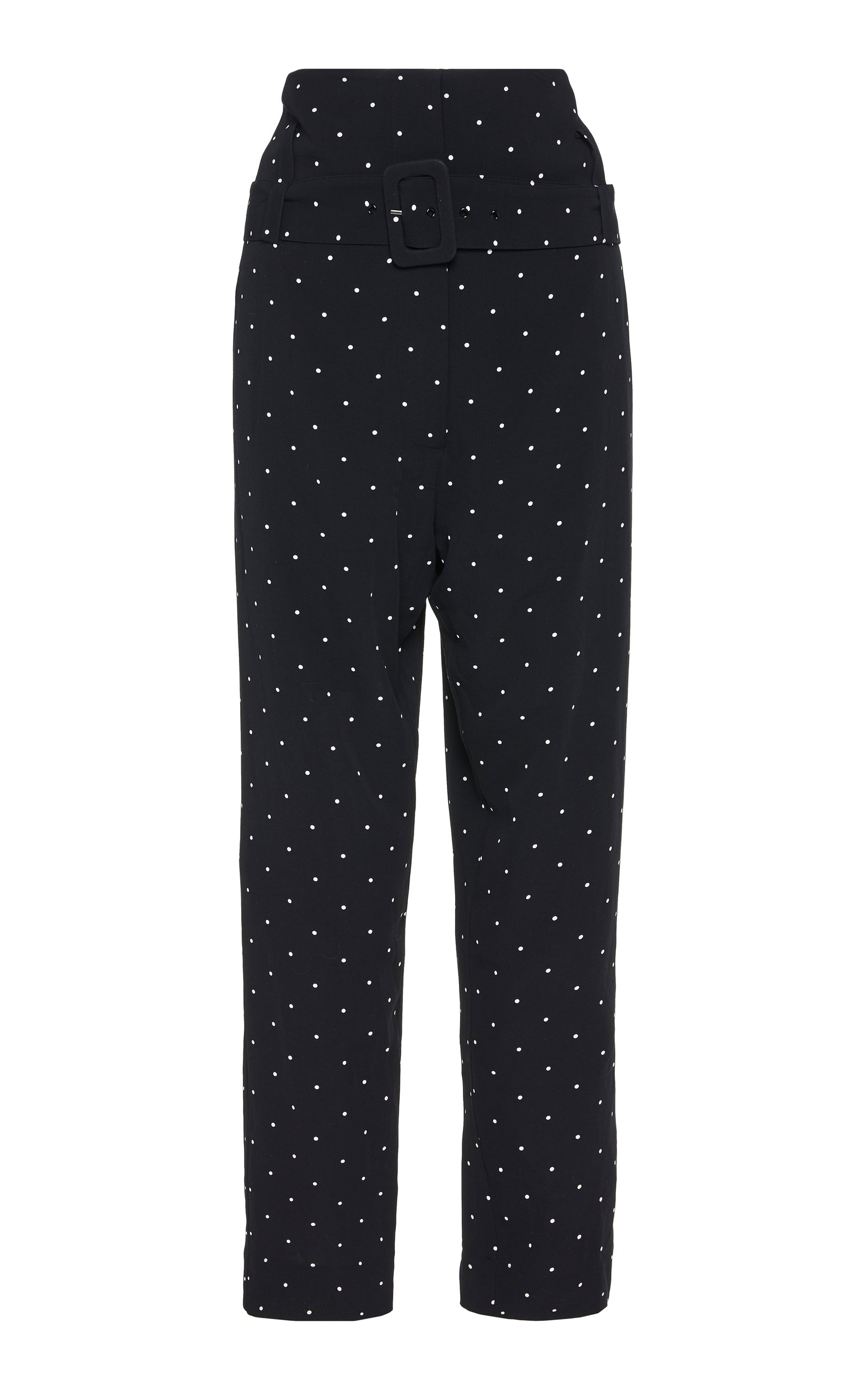 Alice Mccall OSCAR HIGH-RISE PANTS