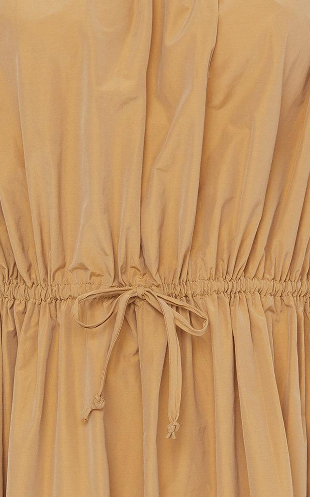 CO Cottons ORIGAMI MIDI DRESS