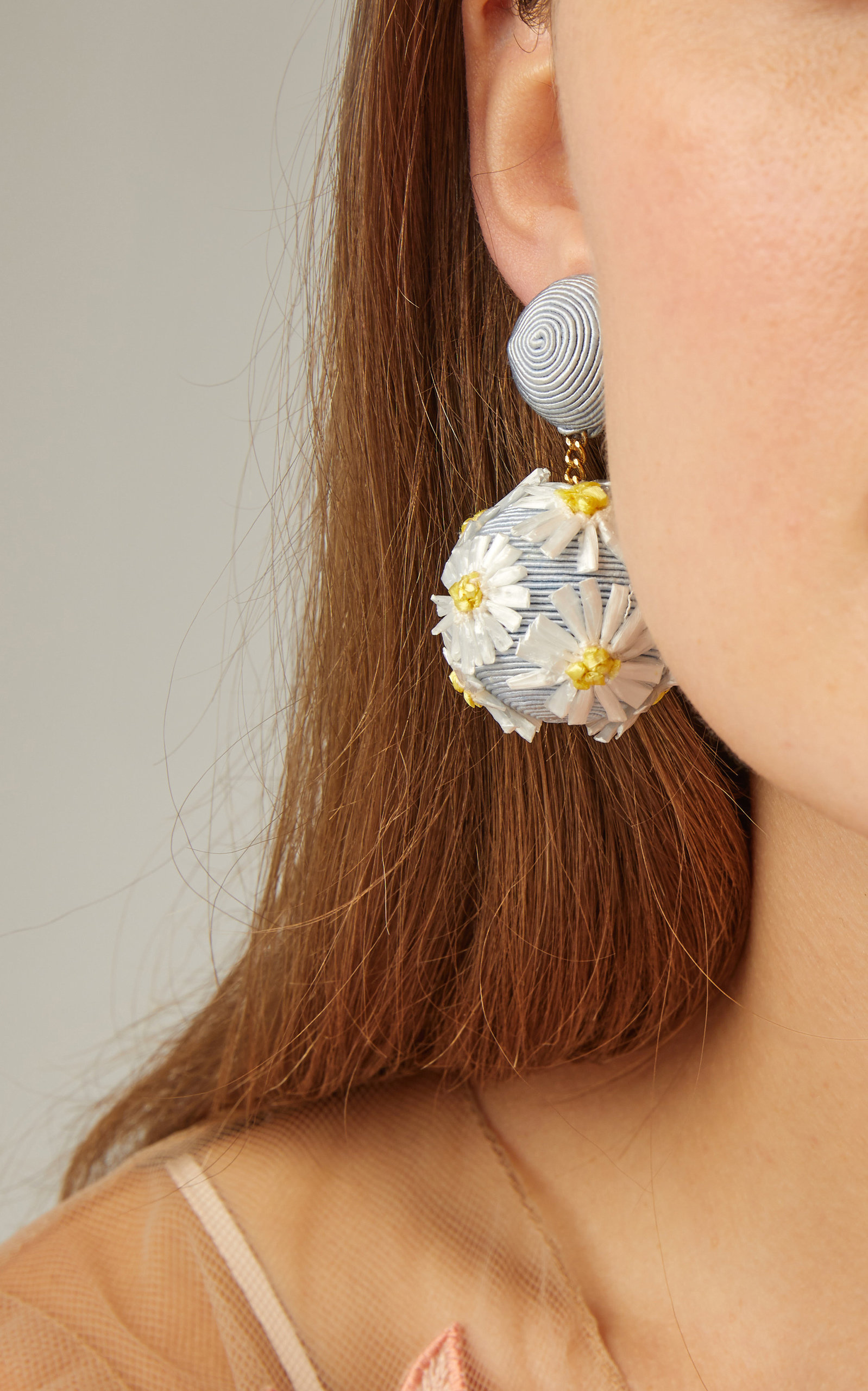 ad50cd1bf06 Forget Me Not Drop Earrings