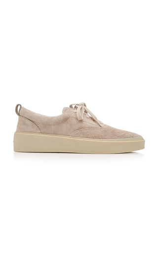 FEAR OF GOD | FEAR OF GOD 101 Suede Low-Top Sneakers | Goxip