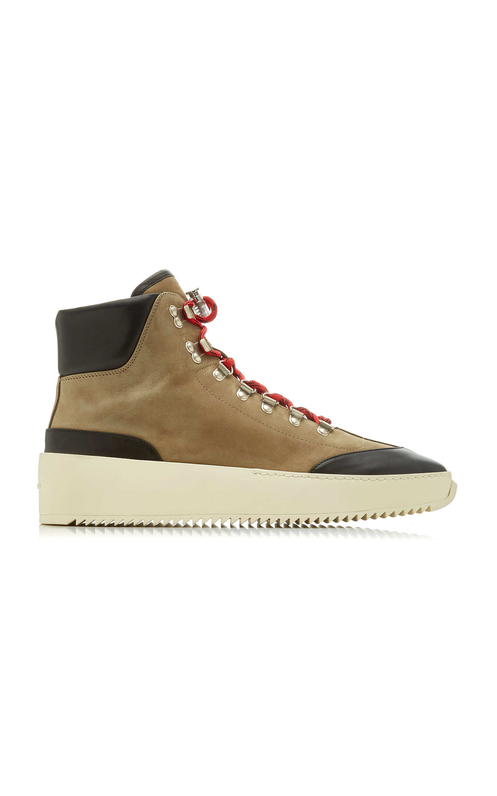 Fear Of God Sneakers 6TH COLLECTION HIKER SUEDE HIGH-TOP SNEAKERS