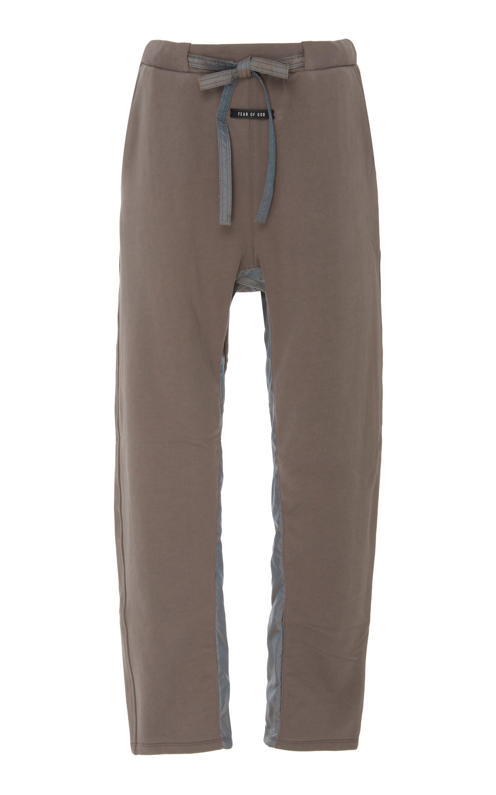 Fear Of God Pants COTTON-TERRY SWEATPANTS