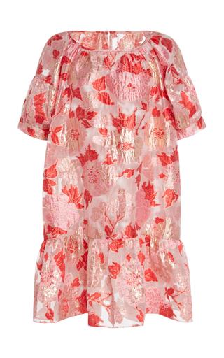 c5cd6249e77a Anna SuiStranger in Paradise Lurex Jacquard Dress