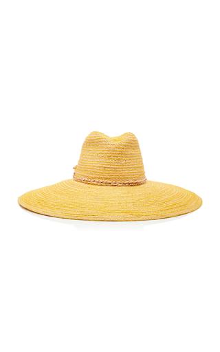 LOLA HATS | Lola Hats Exclusive Jolly Rancher Bis Raffia Hat | Goxip