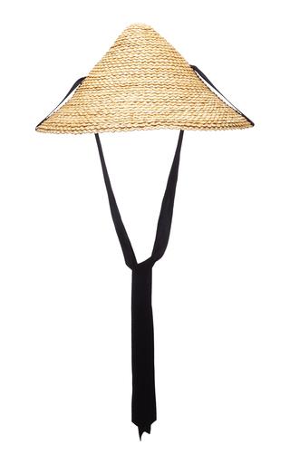 LOLA HATS   Lola Hats Pinecone Straw Hat   Goxip