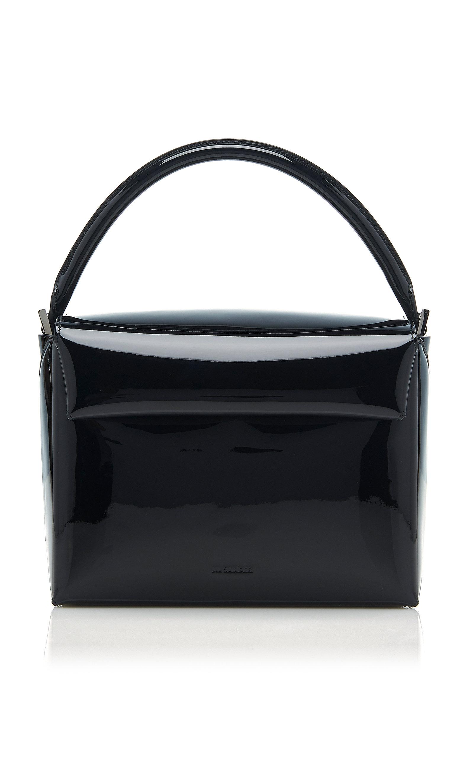 2c511bd150 Leather Envelope Box Bag by Jil Sander | Moda Operandi