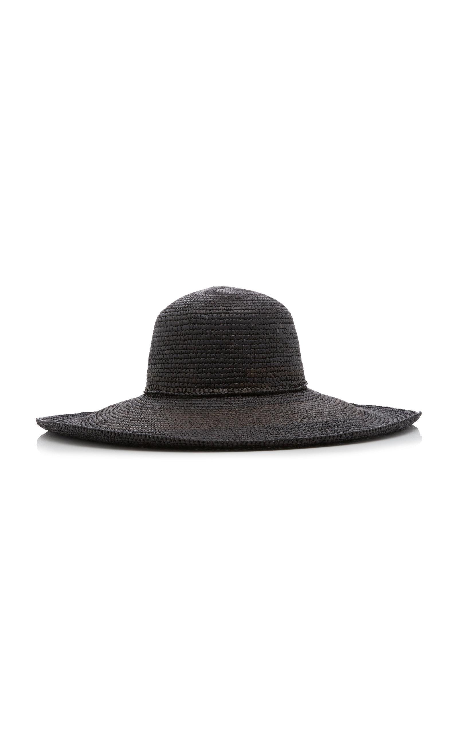 b2316e16bed16 Sensi StudioWide Brim Straw Hat. CLOSE. Loading