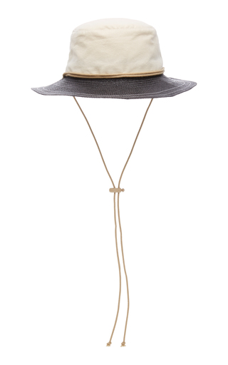 Canvas Bucket Hat by Sensi Studio  ff5828cae61