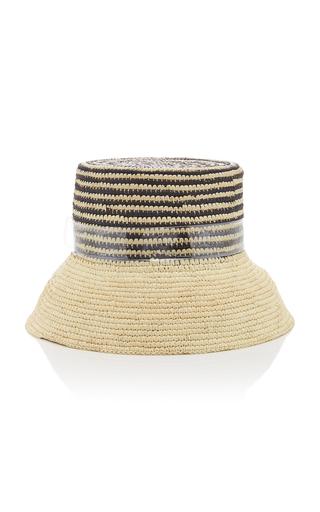 Sensi StudioExclusive Straw Hat bbcbf22344a4c