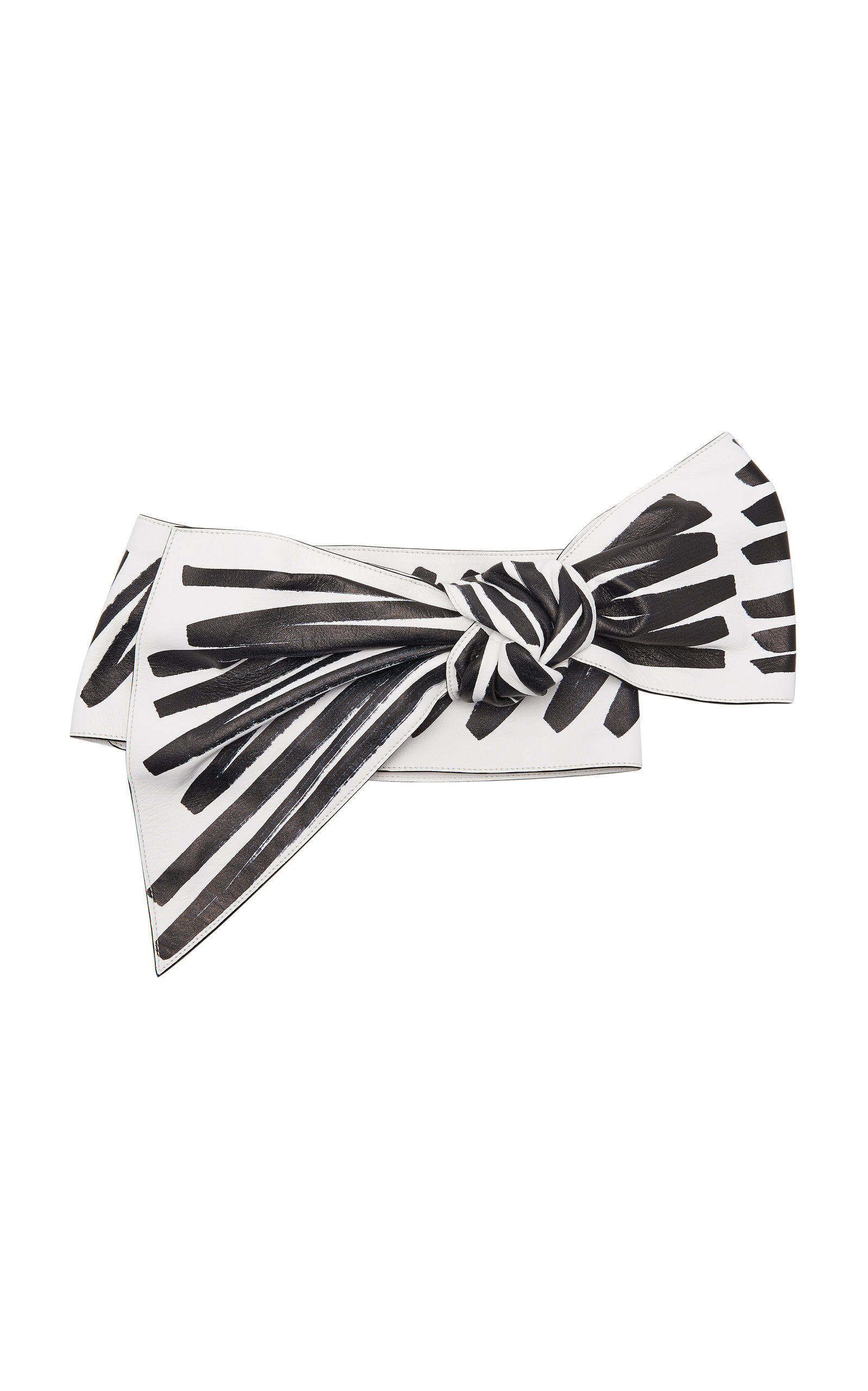 a18158817b4 Bow Belt by Moschino | Moda Operandi