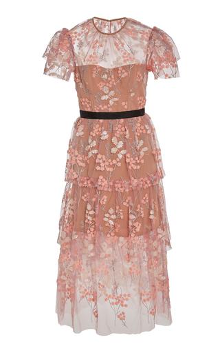 2609de4060d6 Freya Full Cloqué Gown by Emilia Wickstead | Moda Operandi