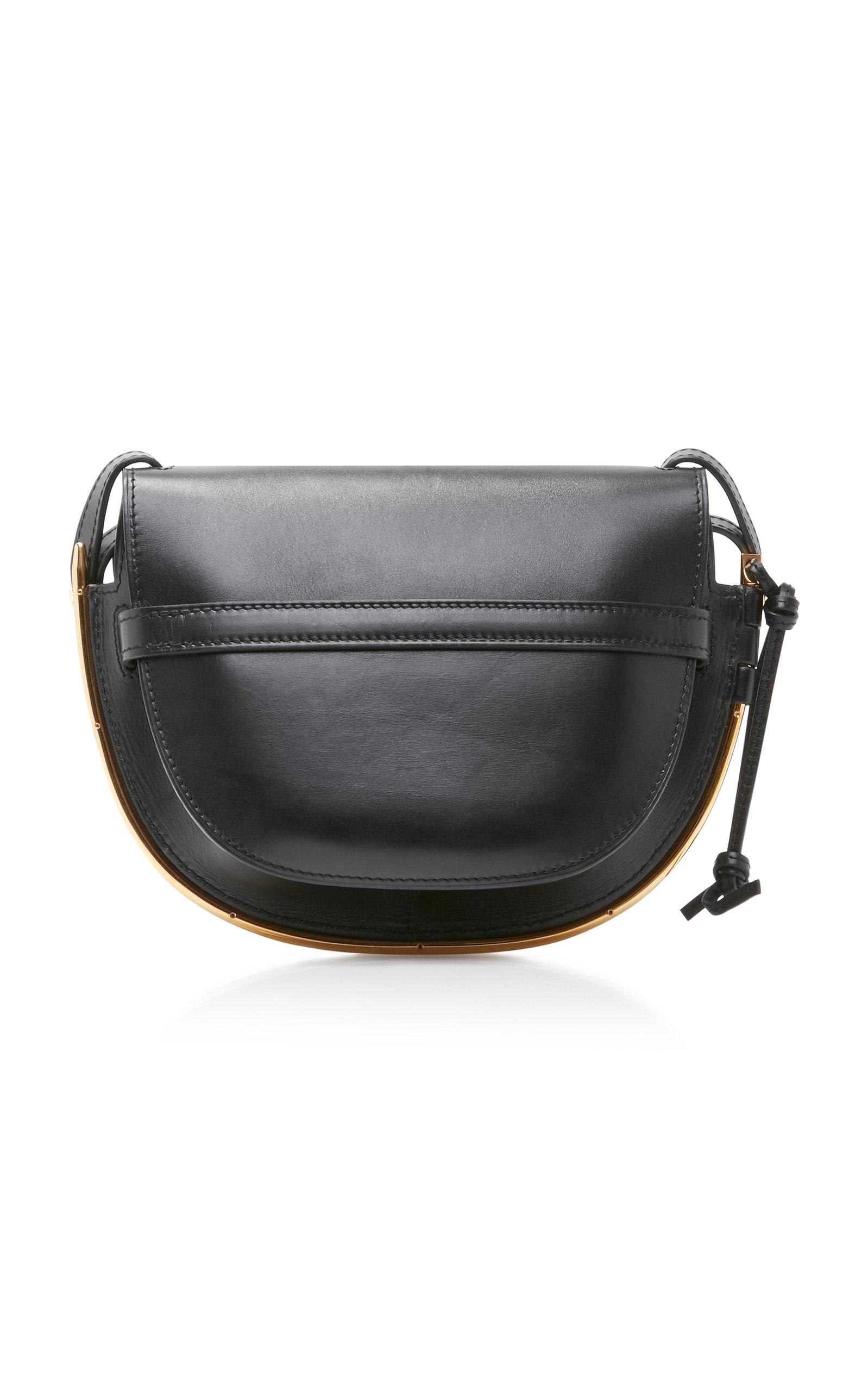 b133859f89 large loewe-black-gate-frame-small-leather-bag.jpg