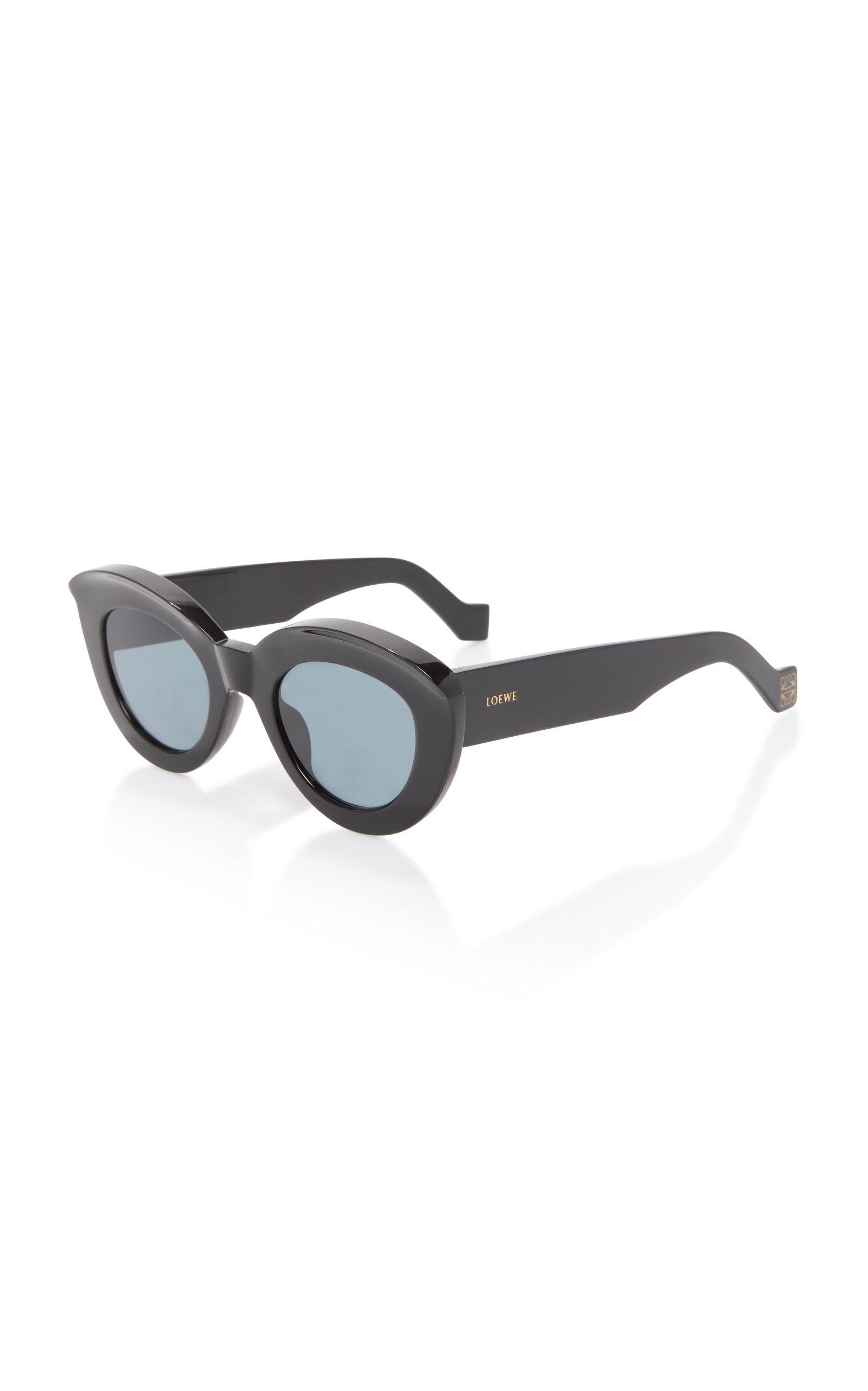 356bcef288 Loewe SunglassesCat-Eye Acetate Sunglasses. CLOSE. Loading