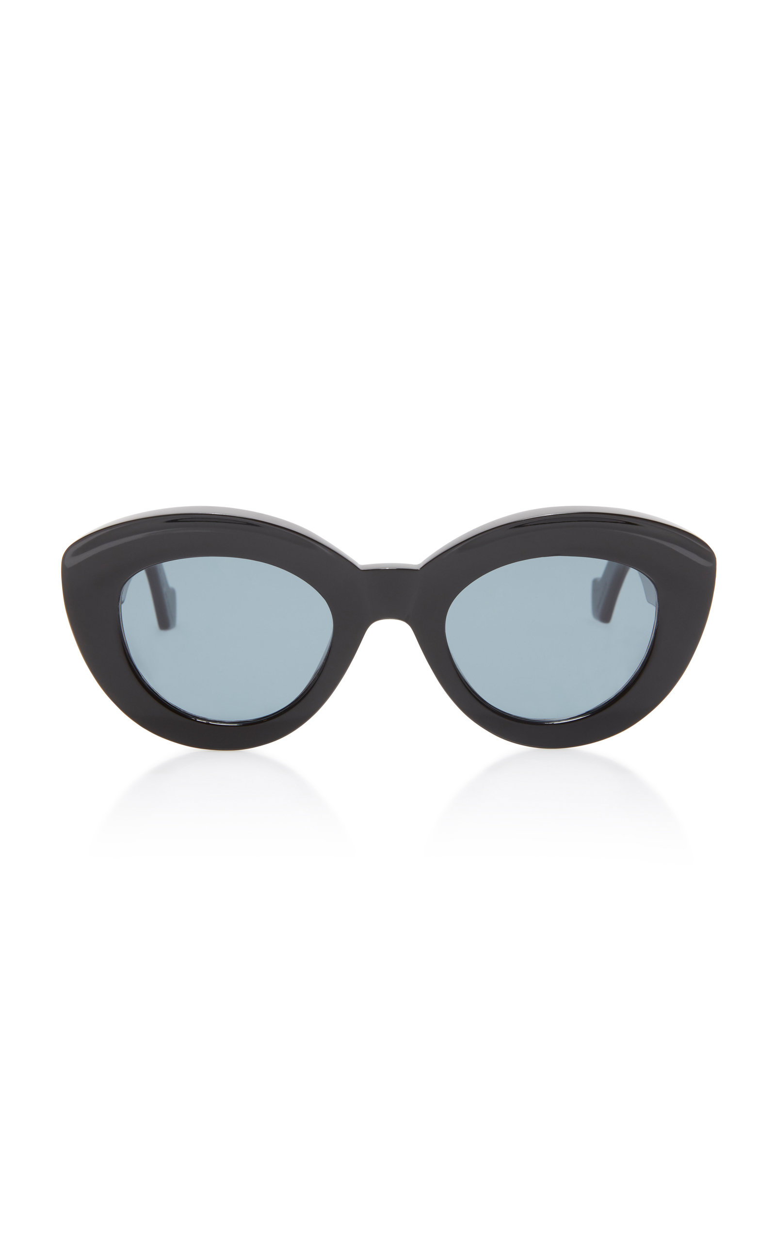4a2571dd5e6 Cat-Eye Acetate Sunglasses by Loewe Sunglasses