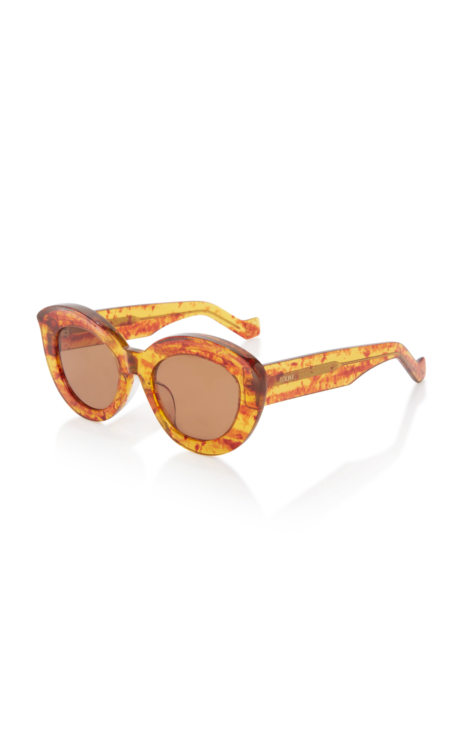 Operandi Acetate Loewe Eye Moda By Cat Sunglasses wqO0fx5vvY