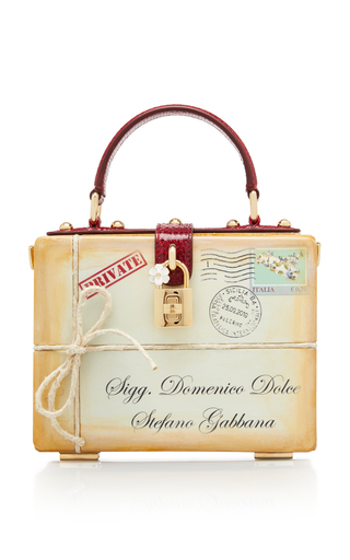 317d61ab79 Book Bag by Dolce   Gabbana