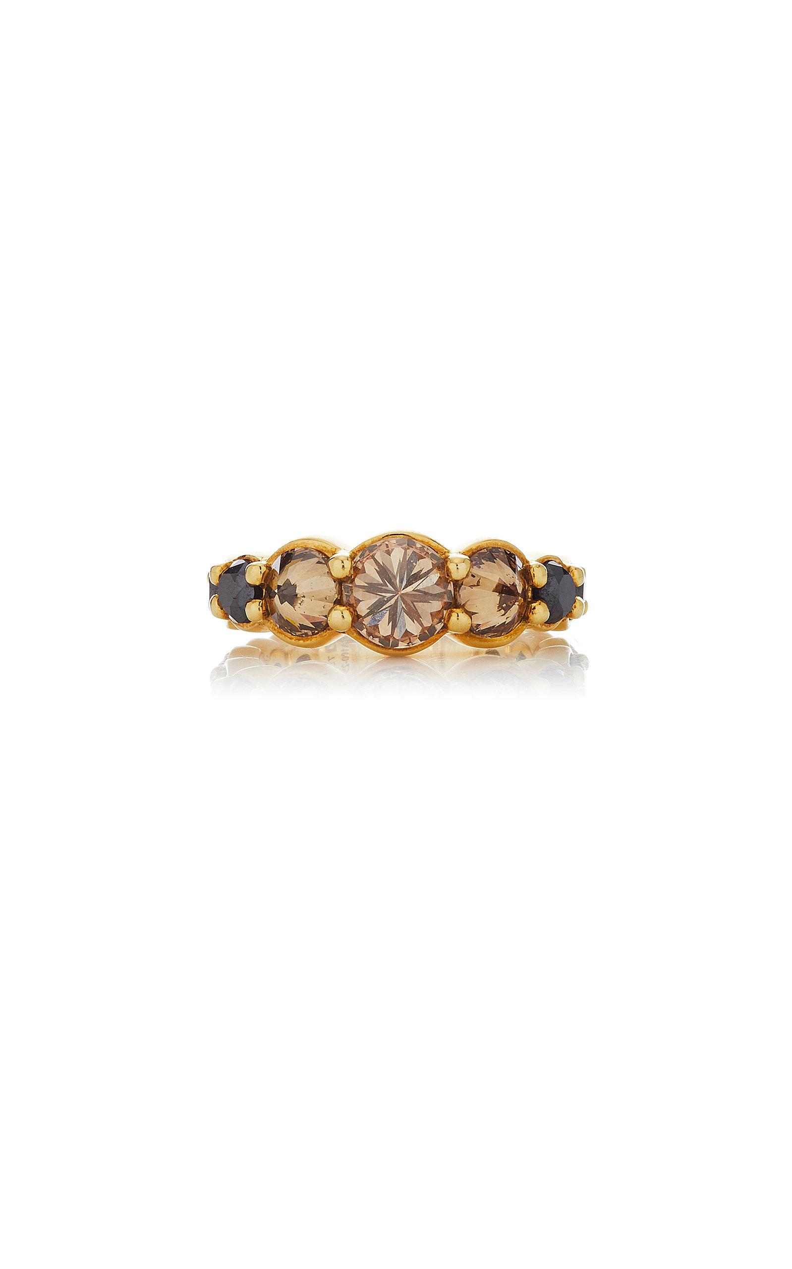 ARA VARTANIAN 18K Gold Diamond Ring