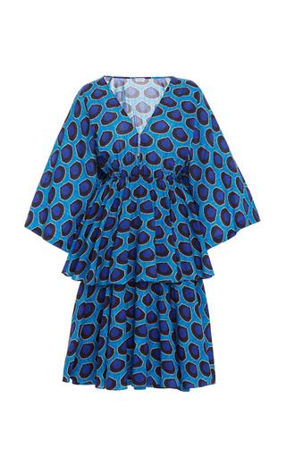 a0e648020 Rhode ResortBella Printed Cotton Dress