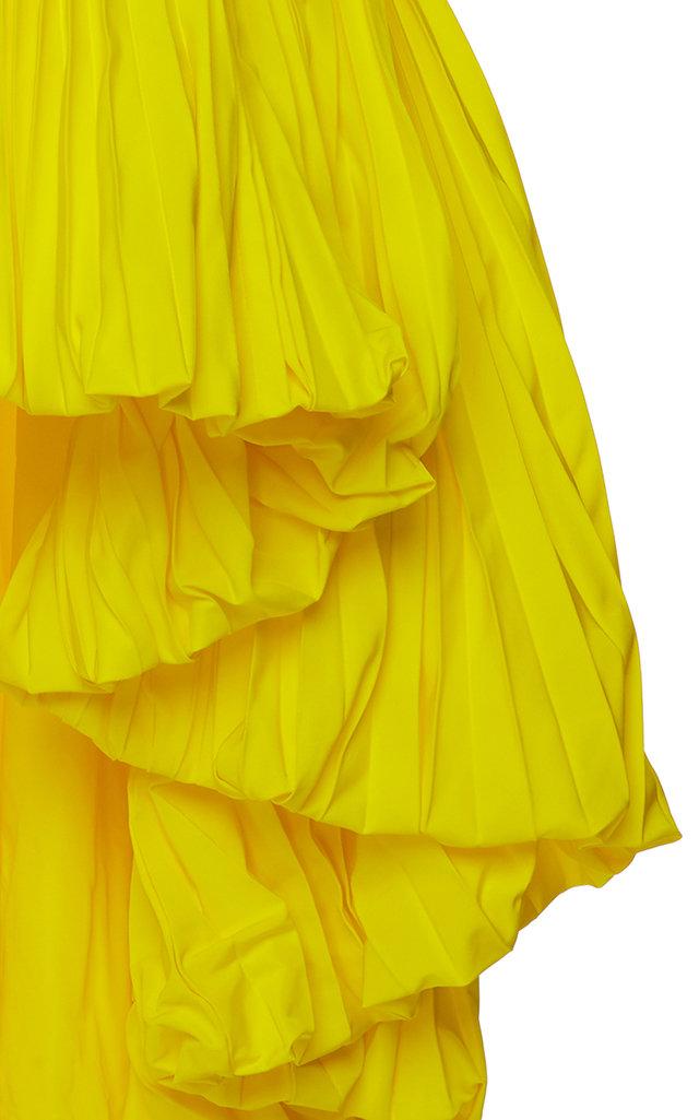 1b68ea1d Alexandre VauthierRuffle Faille Skirt. CLOSE. Loading. Loading