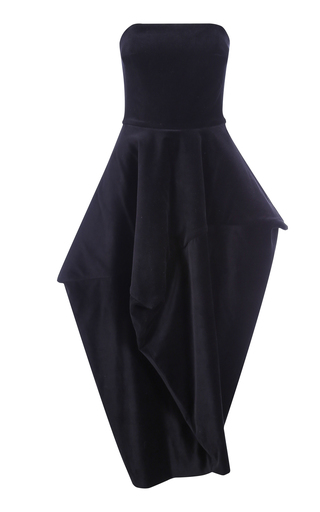 BEVZA | BEVZA Architect Corset Dress | Goxip