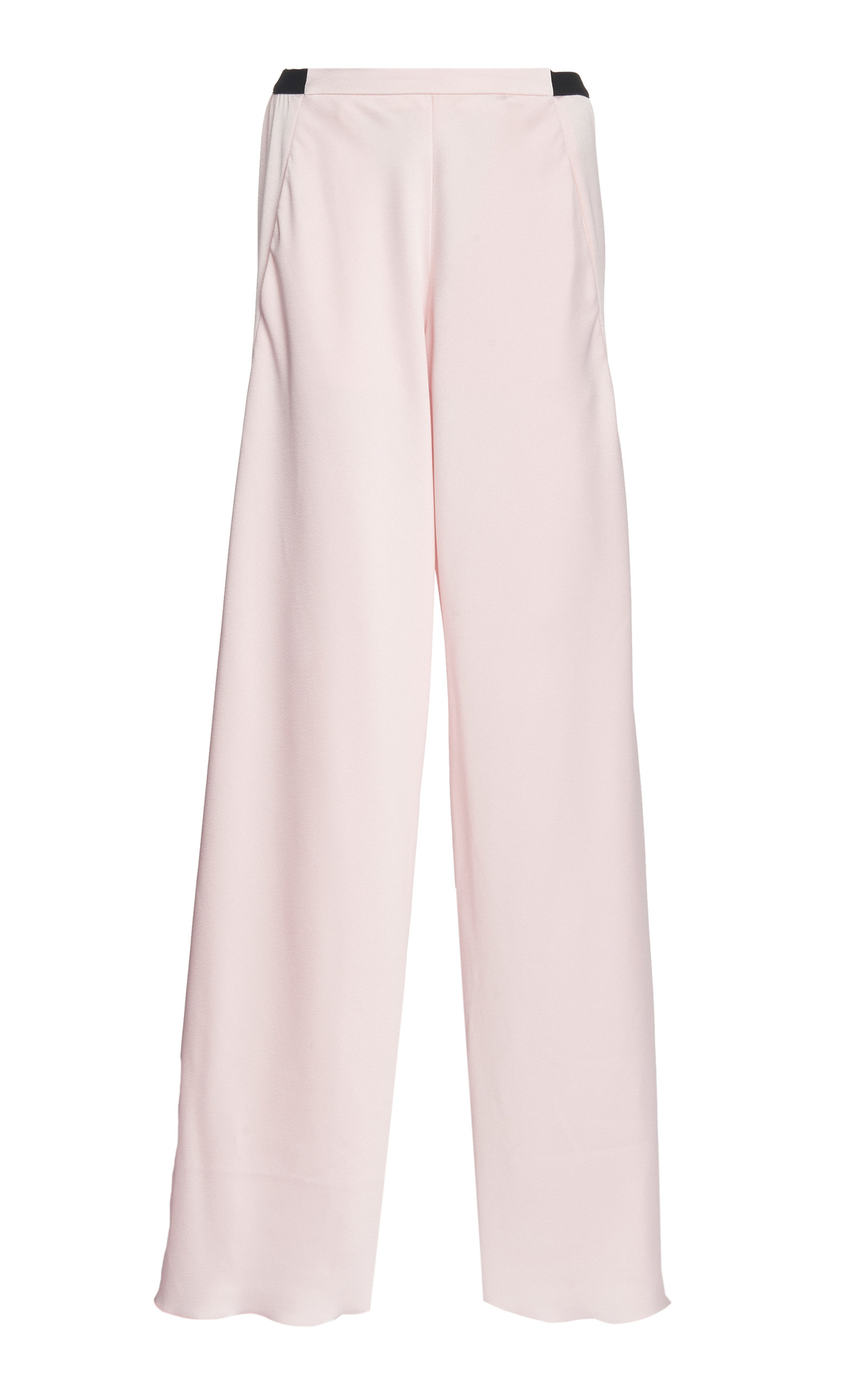 Christopher Esber BIAS SATIN PANTS
