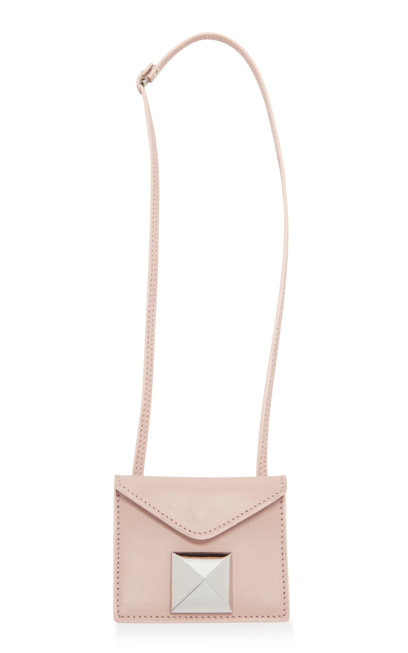 Mot Damour Studded Belt Bag