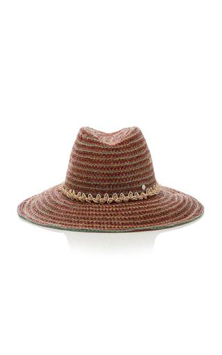 MAISON MICHEL PARIS | Maison Michel Kate Straw Hat | Goxip