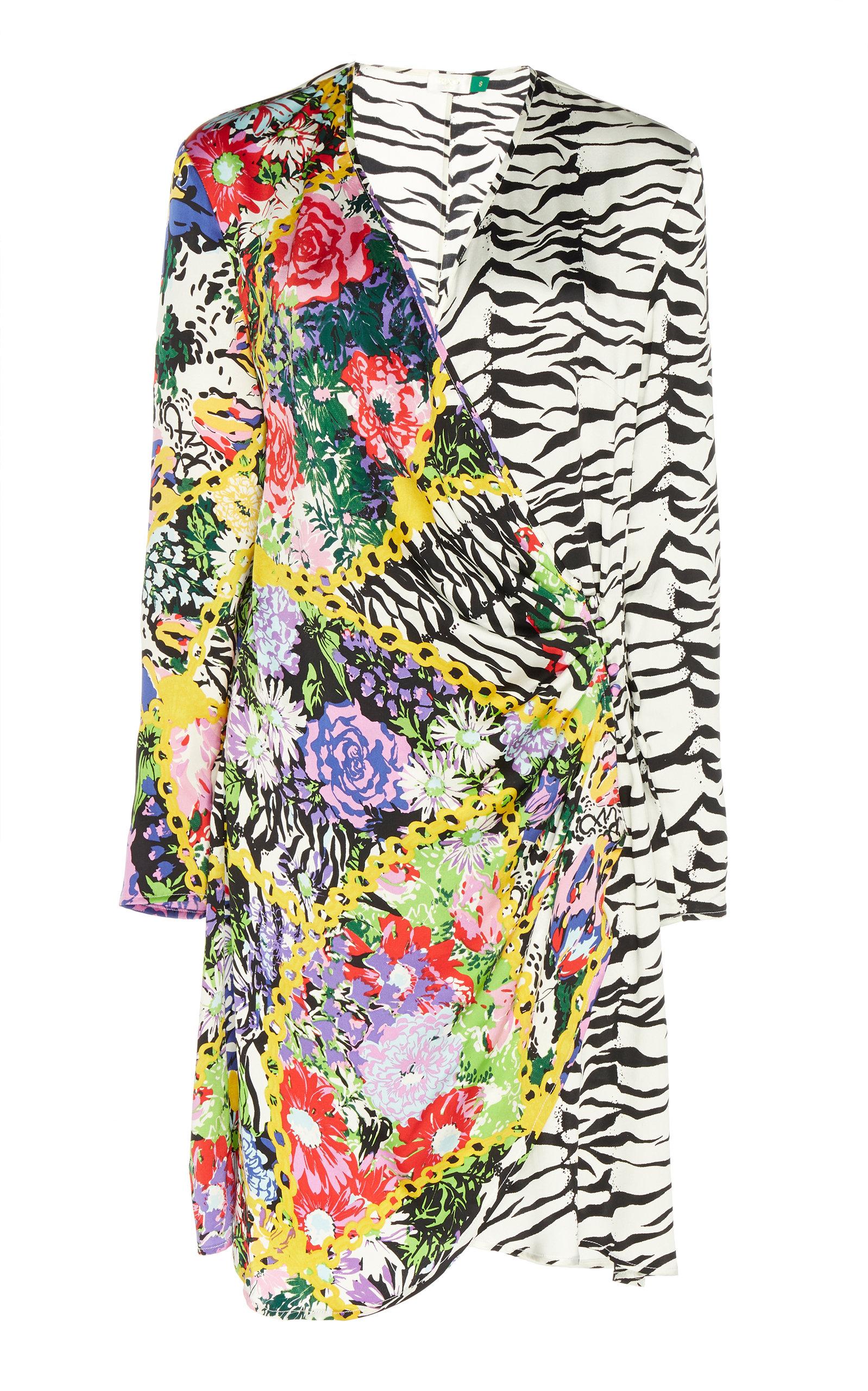 Silk Operandi Abba By Mini Dress RixoModa TlFcK1J3
