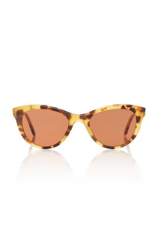 6a73b64c0dcc GARRETT LEIGHT | Garrett Leight Garrett Leight X Clare V. Acetate Cat-Eye  Sunglasses