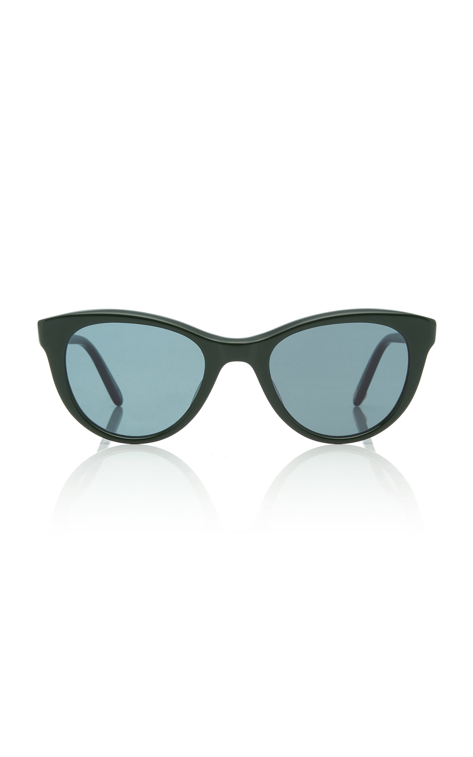 950022b53f Garrett Leight X Clare V. Acetate Cat-Eye Sunglasses by Garrett ...