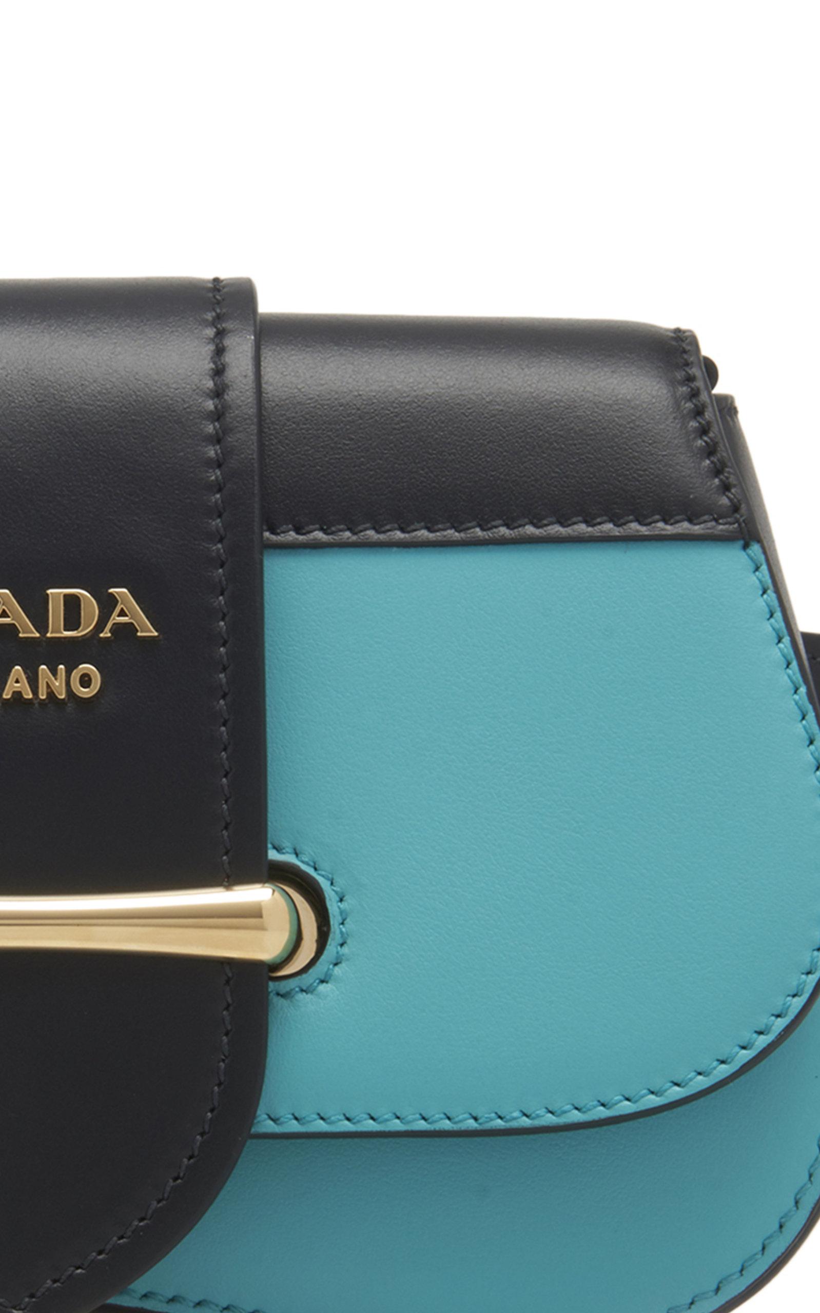 City Calf Belt Bag by Prada  5c509cf73bfda