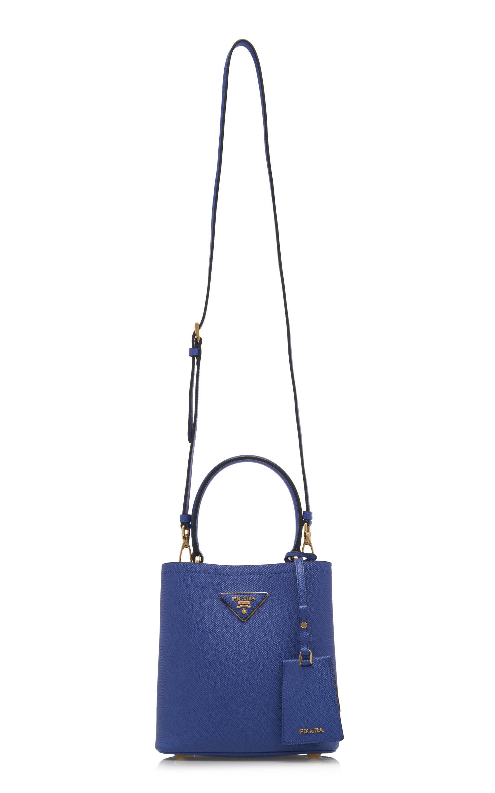 b0e81c3a23e7ab PradaSmall Saffiano Leather Double Bucket Bag. CLOSE. Loading. Loading