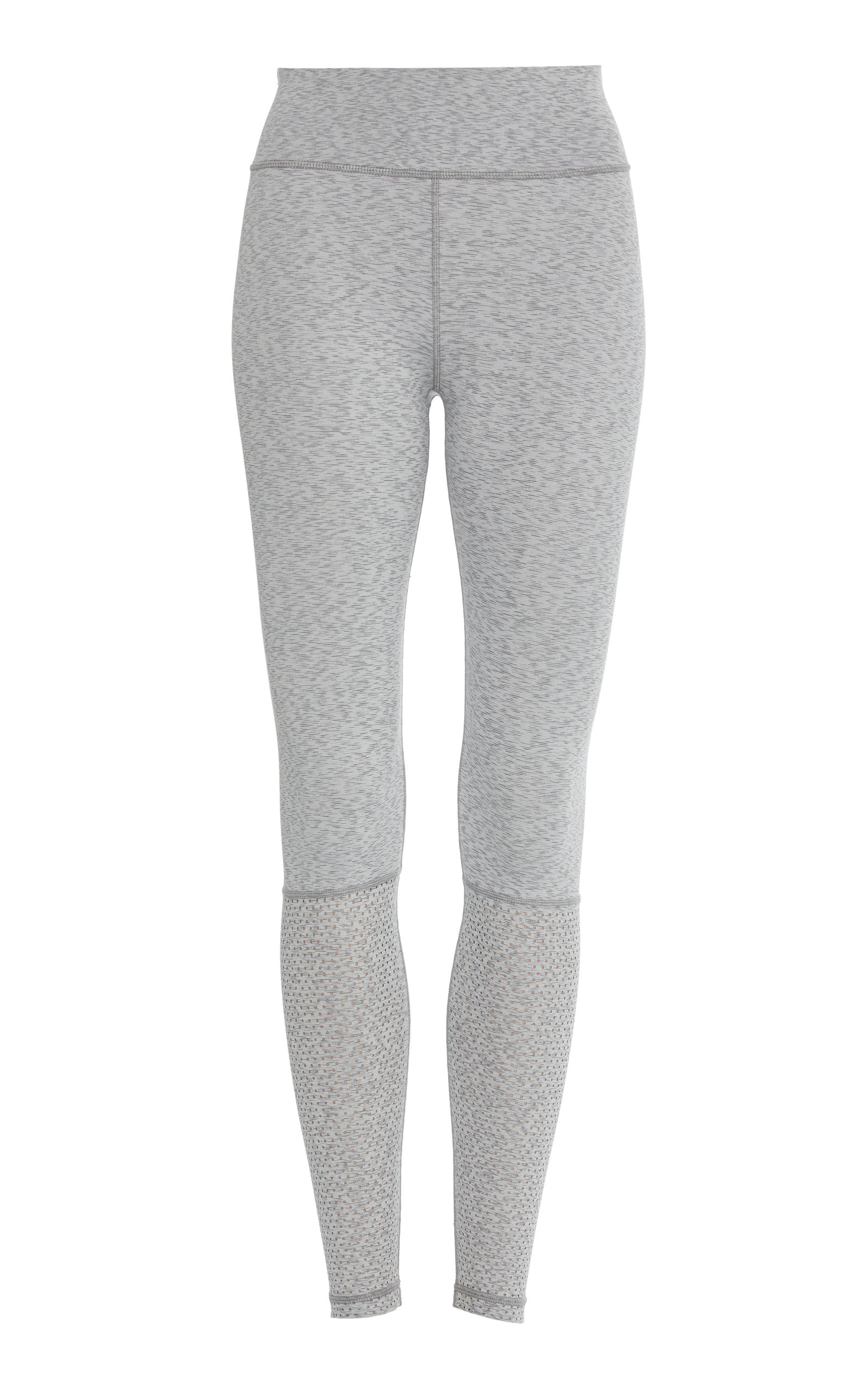 ALL FENIX Laser Line Pant in Grey