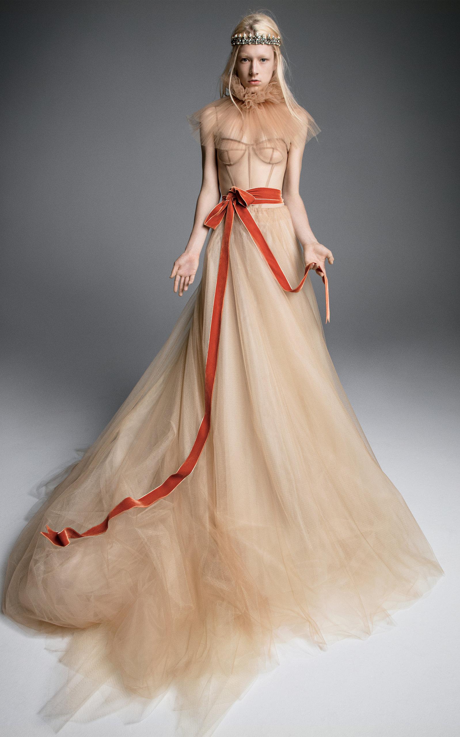 Corset Bodice Dresses