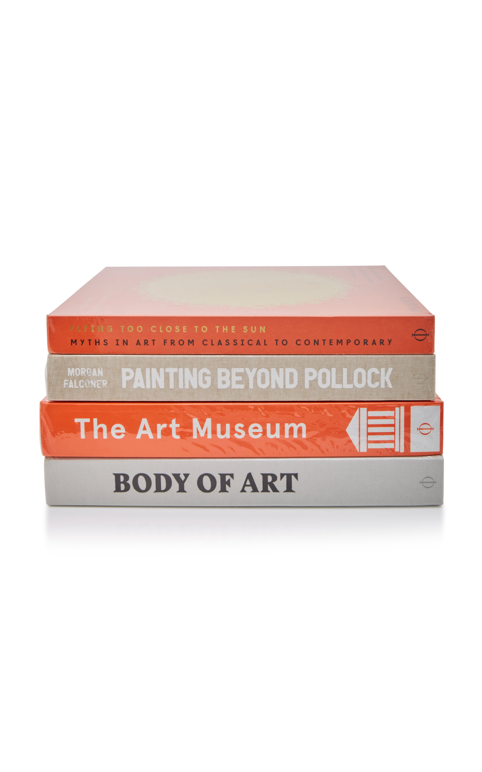 Exclusive Art Library Hardcover Book Set