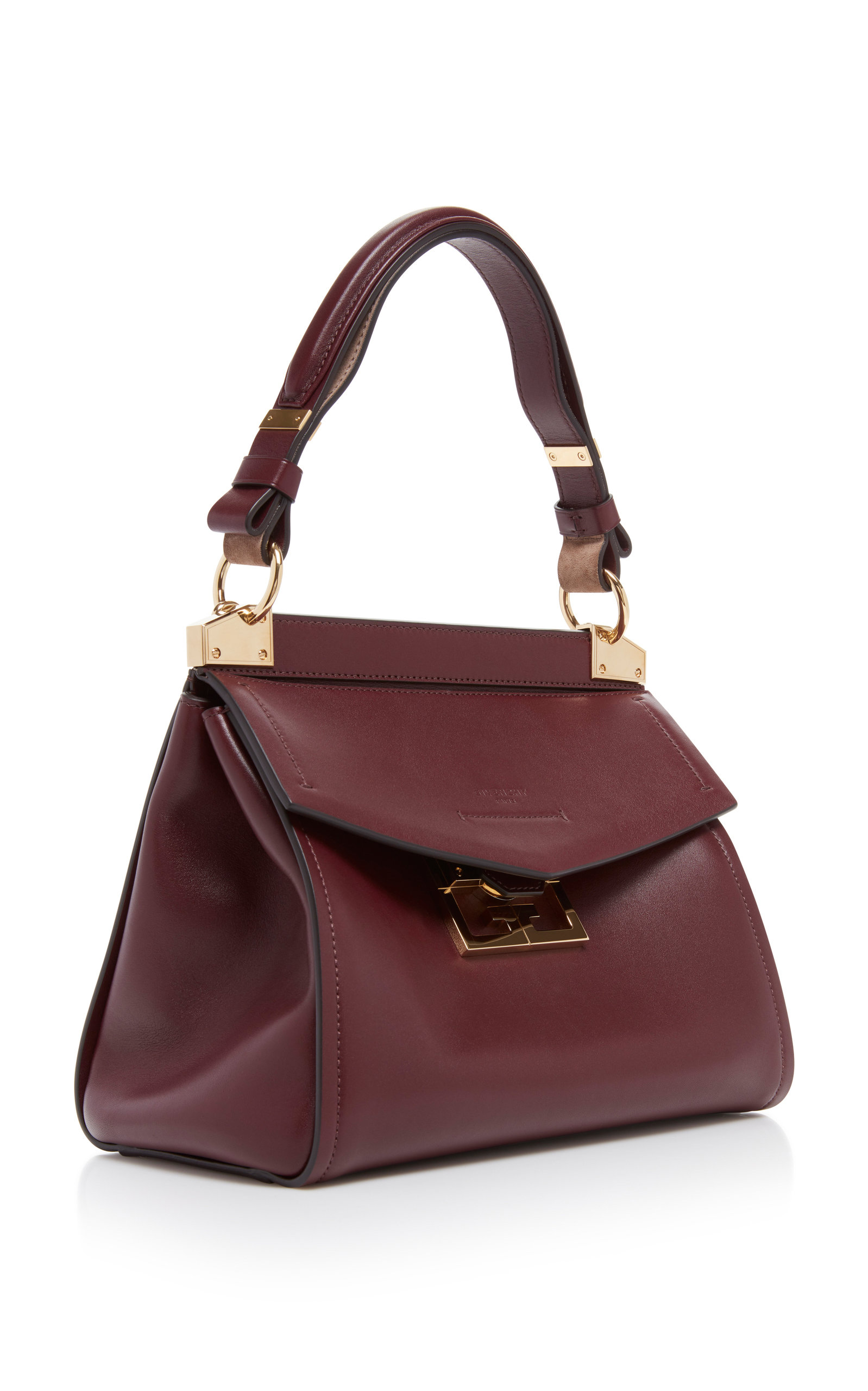 9bbbcbb45f3 GivenchyMystic Small Leather Bag. CLOSE. Loading. Loading. Loading