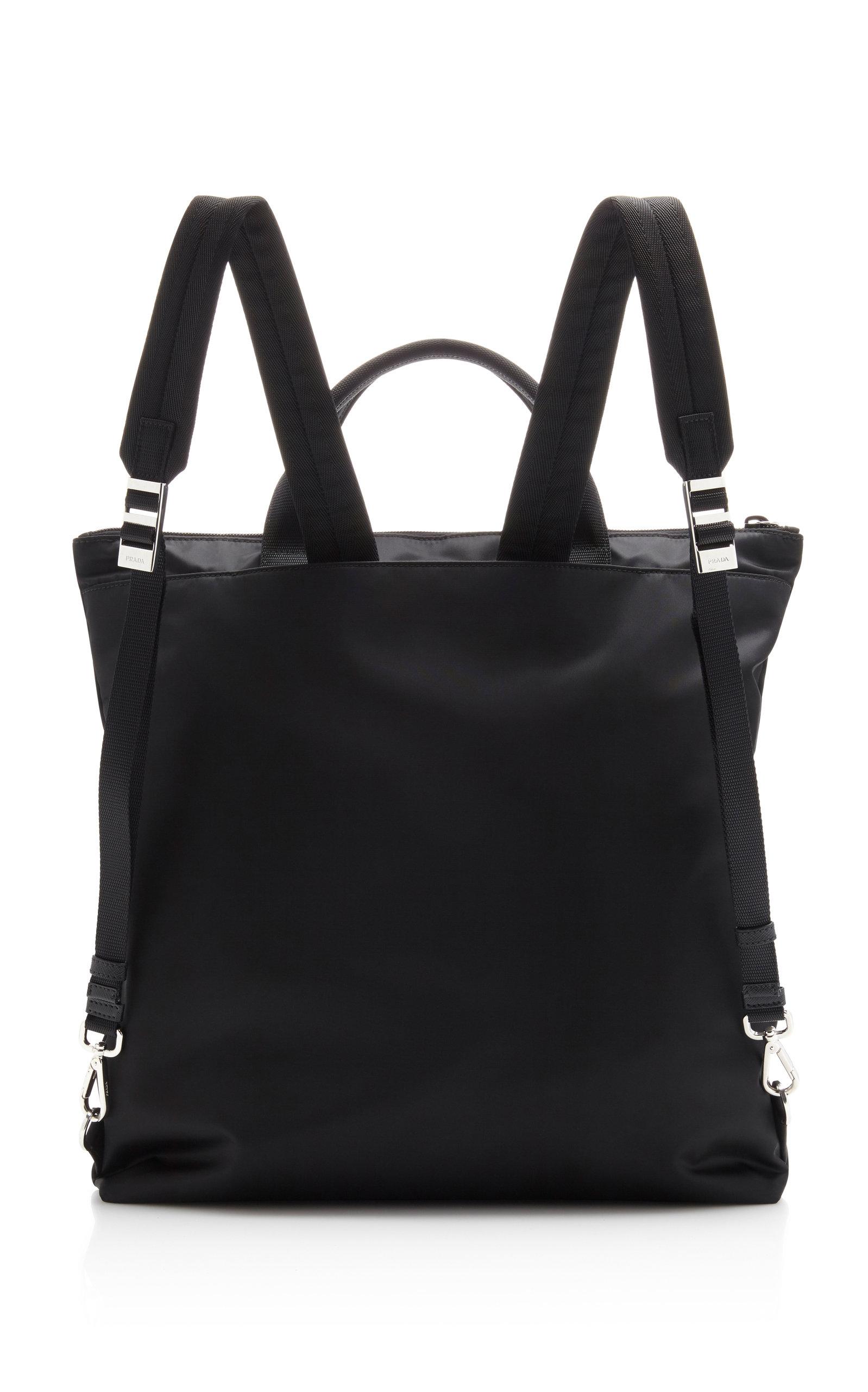 725c4673396525 PradaConvertible Nylon Tote Bag. CLOSE. Loading. Loading