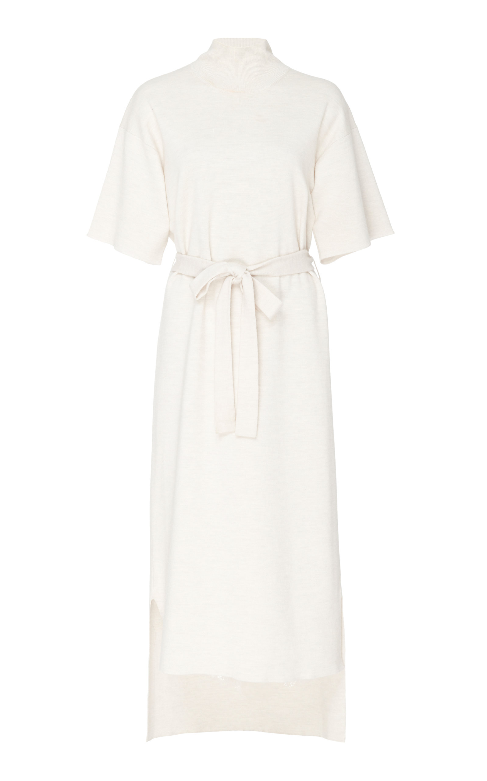 f044468a6978ca Merino Wool Midi Sweater Dress by Co | Moda Operandi