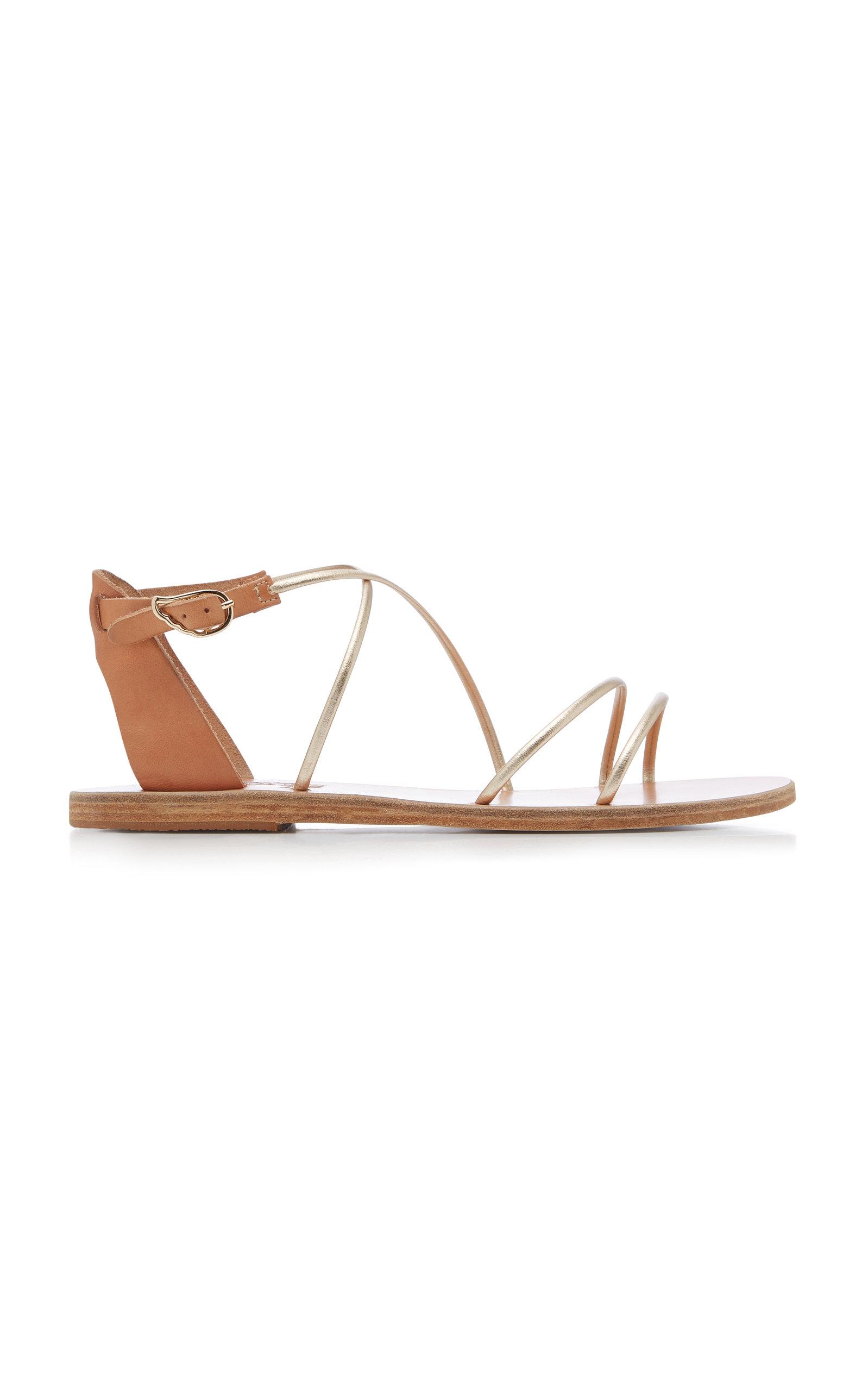 762c9f6f2 Ancient Greek SandalsMeloivia Leather Sandals. CLOSE. Loading