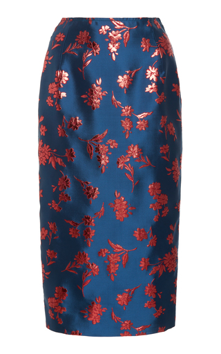 66e503b1f3fa85 Pari Skirt by Ulla Johnson | Moda Operandi
