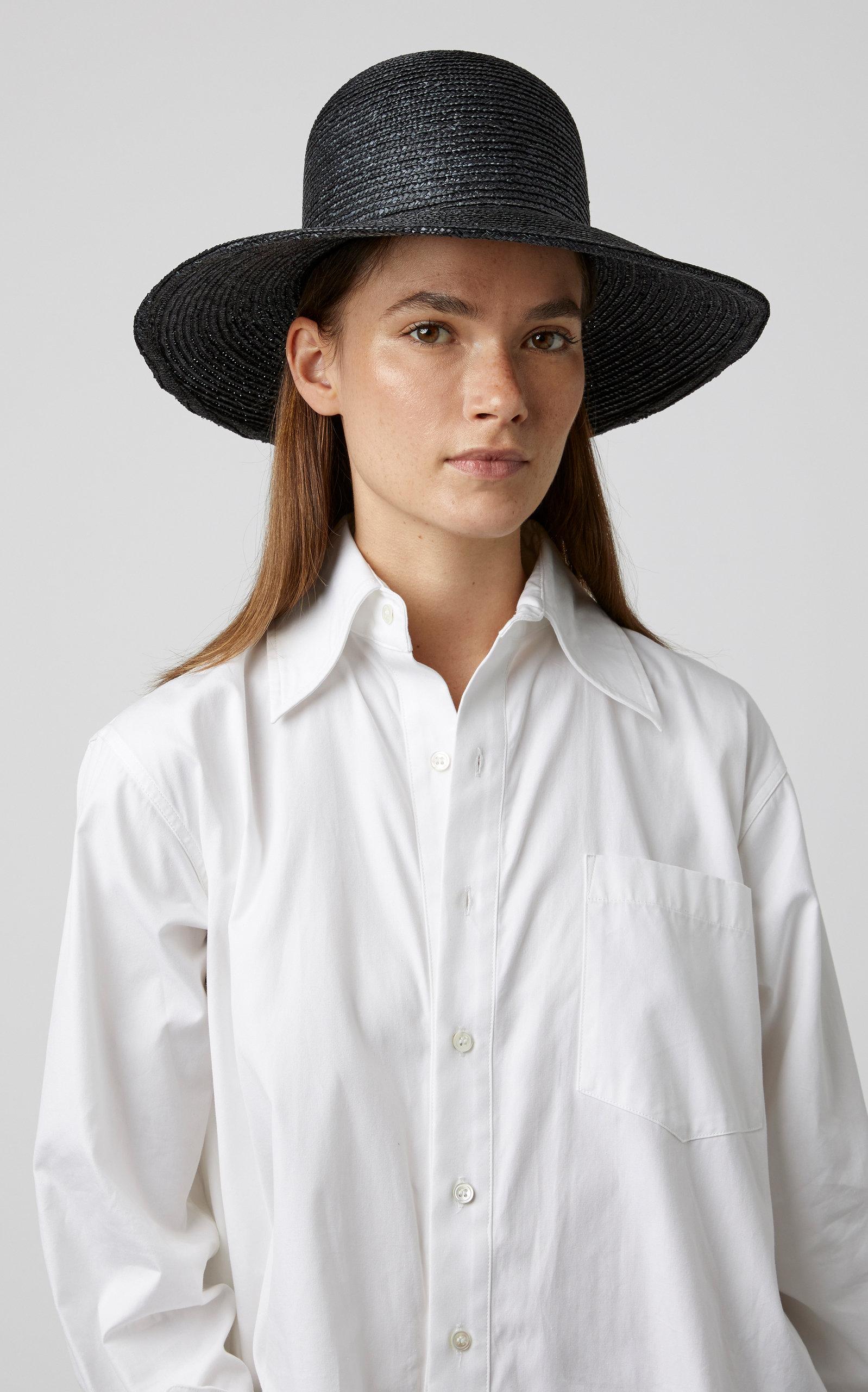 d98852440 Desi Straw Hat