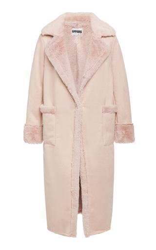 34d7710f9c Fit And Flare Wool Coat by Jason Wu | Moda Operandi